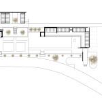 QM042 |Cimitero di Pedrinate | Pianta