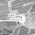 QM042 |Cimitero di Pedrinate |Planimetria generale_realizzato